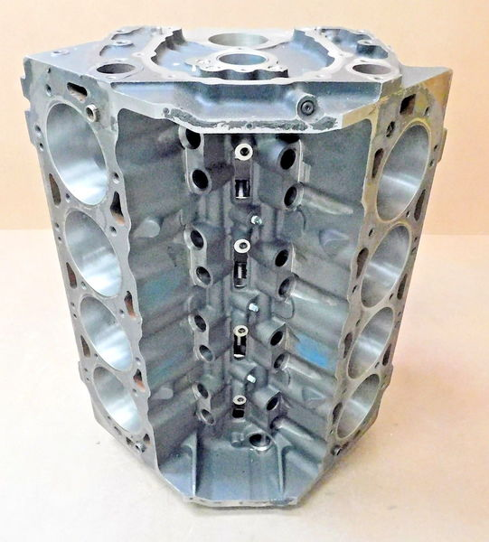 GM 19165955 Chevy 454ci Bare Block  for Sale $899