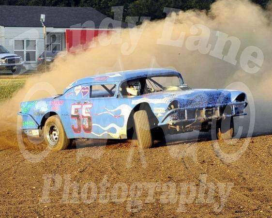 55 Chevy Street Stock For Sale In Wichita Ks Racingjunk Classifieds