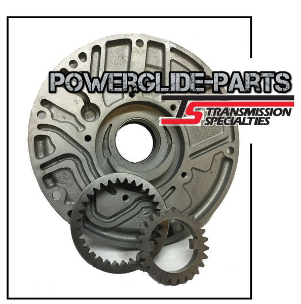 TSI PL-2500 POWERGLIDE TRANSMISSION NEW RACE GLIDE  for Sale $1,999
