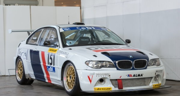 2004 BMW 330 Diesel  for Sale $49,900