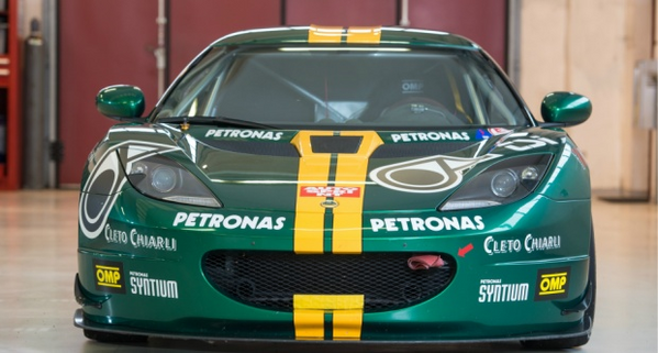 2010 Lotus Evora GT4  for Sale $119,900