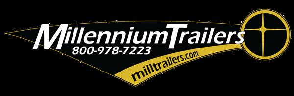 2019 44' Loaded Millennium Platinum