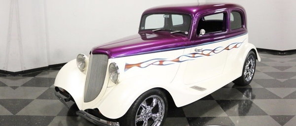 1933 Ford Roadster  for Sale $42,750