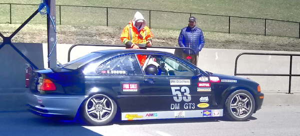 BMW E46  Race / Track Car  for Sale $14,000