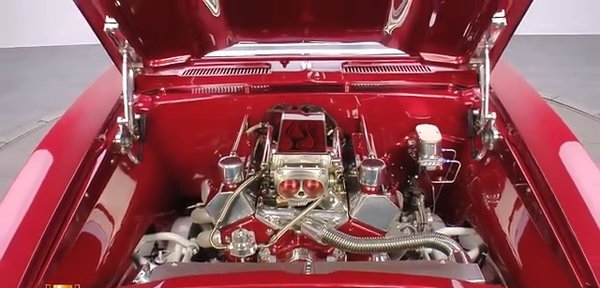 1967 Chevrolet Camaro  for Sale $58,900