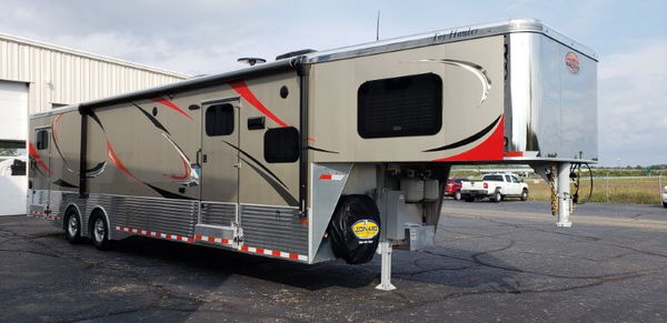2019 SUNDOWNER Pro-Grade Toy Hauler   for Sale $68,990