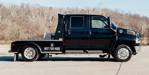 2005 GMC C4500 TOPKICK  for Sale $36,500