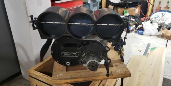 Screw Blown 526 BAE  for Sale $58,500