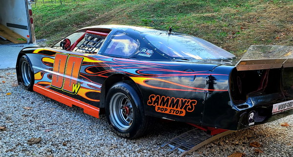 NICE Late Model for Sale or Trade
