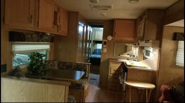 Freightliner Toterhome (Only)  for Sale $69,980