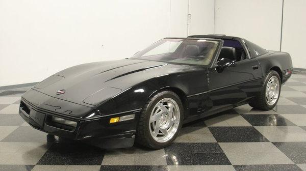 1990 Chevrolet Corvette ZR1  for Sale $24,995