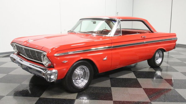 1965 Ford Falcon Futura  for Sale $22,995