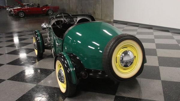 1937 Austin Boattail Speedster  for Sale $24,995