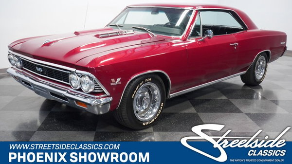 1966 Chevrolet Chevelle Restomod  for Sale $44,995