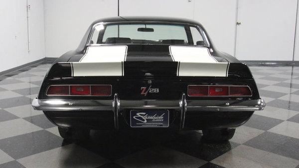 1969 Chevrolet Camaro Z28  for Sale $79,995
