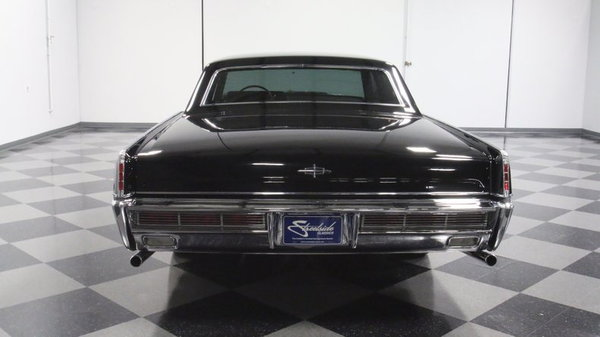 1966 Lincoln Continental Restomod  for Sale $57,995