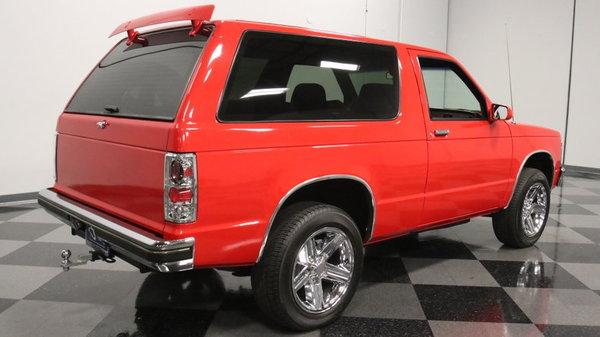 1983 GMC Jimmy Restomod  for Sale $15,995