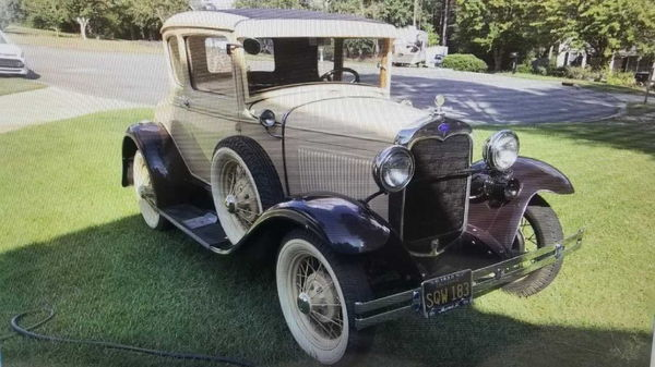 1930 FORD MODEL A  for Sale $22,549