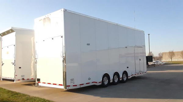 2020 Other 30 STACKER Car / Racing Trailer  for Sale $56,000