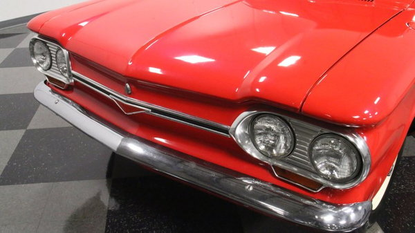 1961 Chevrolet Corvair Wagon  for Sale $11,995