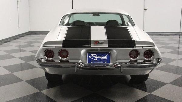 1971 Chevrolet Camaro Z/28 RS  for Sale $35,995