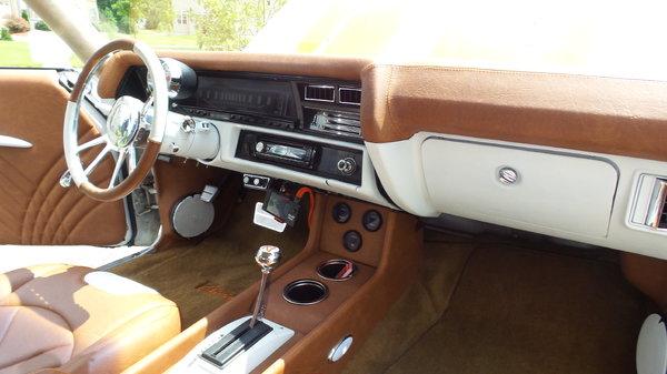 1972 Chevrolet Chevelle  for Sale $32,000