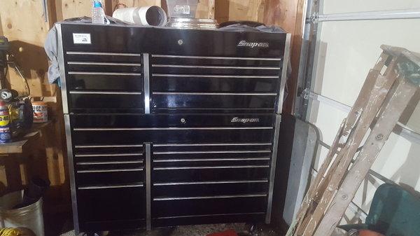 Snapon krl791 &krl761  for Sale $2,600