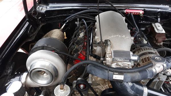 69 Nova 5.3 Turbo