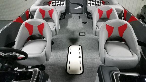 2019 Playcraft 2900 XTreme