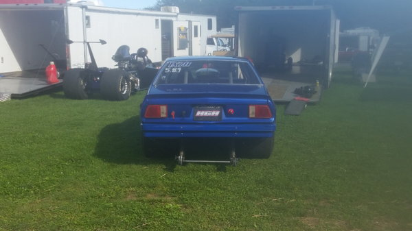 Chevrolet Monza For Sale or Trade