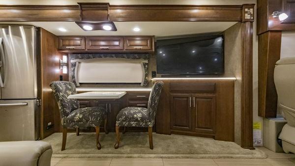 2016 Entegra Coach Aspire 44B Class A Diesel Pusher Motorhom  for Sale $229,990