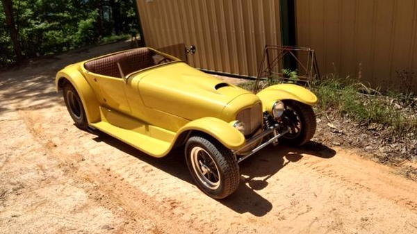 27 Roadster beast   for Sale $22,900