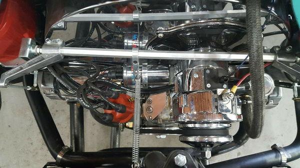 NEW Turn Key Volkswagen 2276 cc DUAL Port VW Engine for sale in EAST  BRUNSWICK, NJ, Price: $3,000