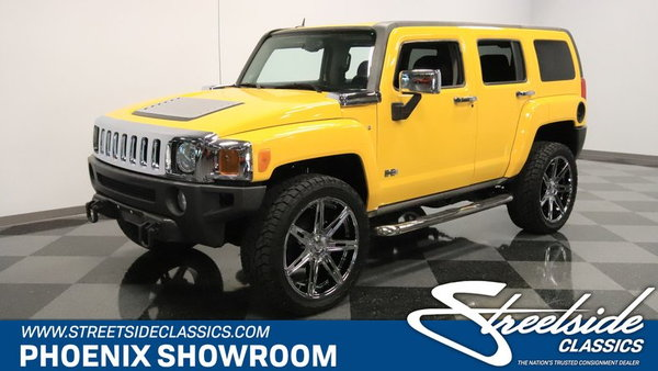 2007 Hummer H3  for Sale $14,995