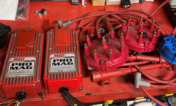 Complete hemi operation  for Sale $24,000