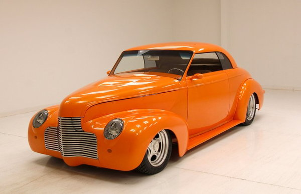 1940 Chevrolet Special  for Sale $76,900