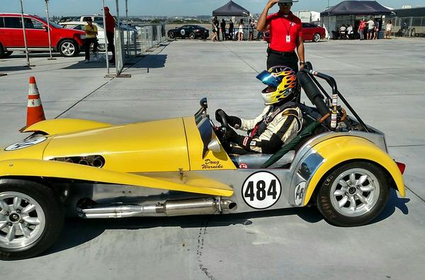 1962 Lotus Super 7  for Sale $49,000