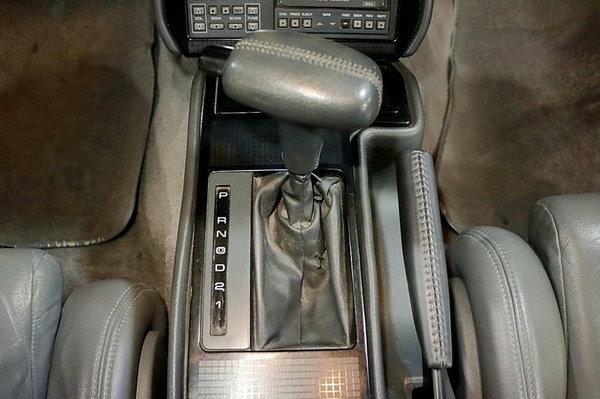 1989 Pontiac Firebird Trans Am GTA  for Sale $12,900