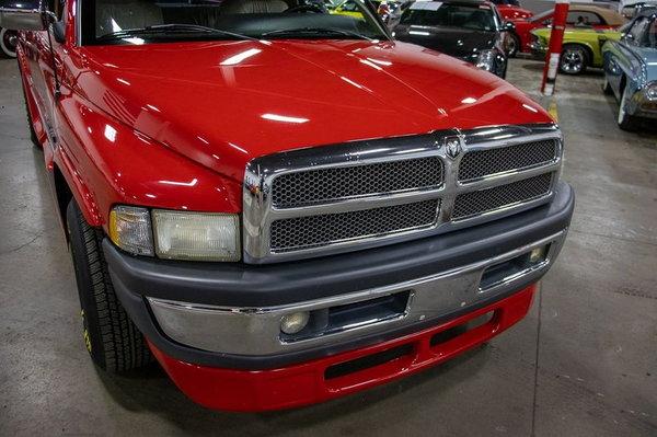 1997 Dodge Ram Richard Petty Edition  for Sale $16,900