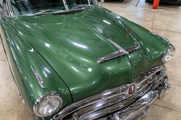 1953 Hudson Hornet  for Sale $29,900