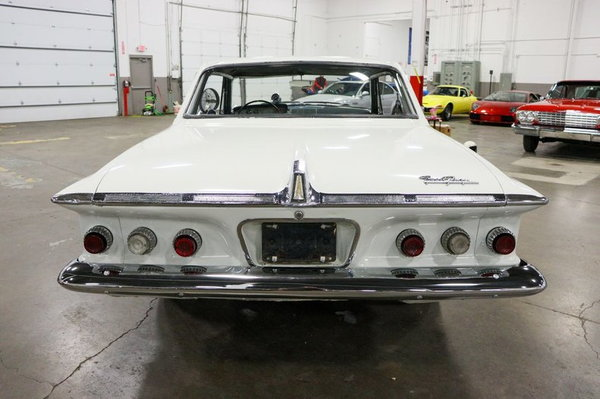 1962 Plymouth Sport Fury  for Sale $19,900