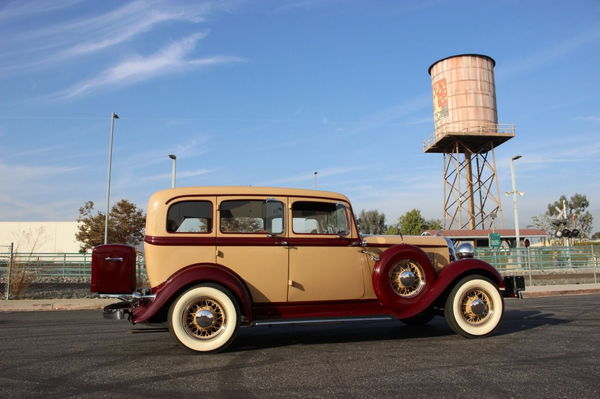 1933 Dodge DP 6  for Sale $44,900