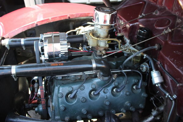 1940 Ford Deluxe  for Sale $21,900
