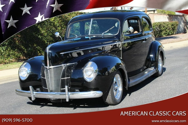 1940 Ford Deluxe  for Sale $24,900