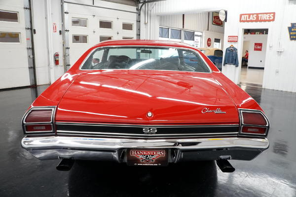 1969 Chevrolet Chevelle  for Sale $49,900