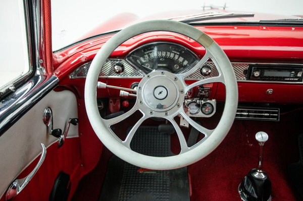 1955 Chevrolet Bel Air  for Sale $59,950