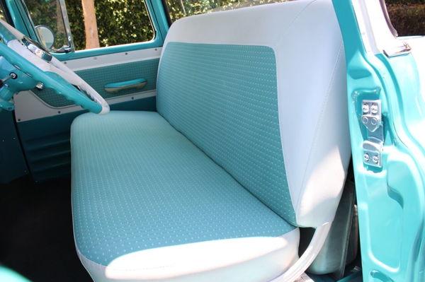 1955 GMC Suburban Pickup  for Sale $59,900