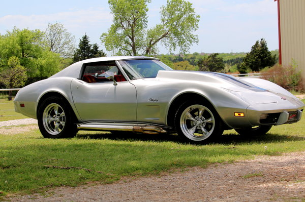 1976 Corvette  for Sale $17,900