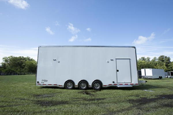 2020 Race Trailer Stacker Trailers - ATC Stacker Experts