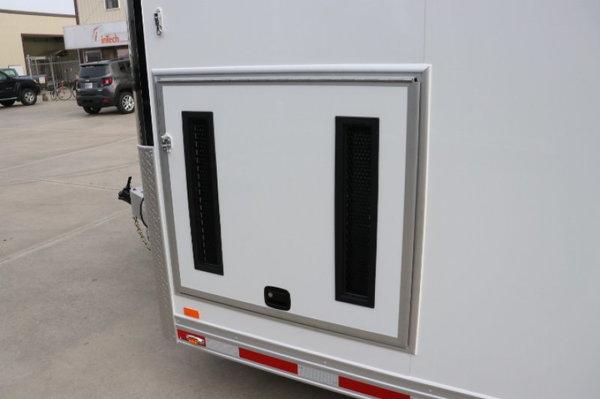 2019 inTech 32' All Aluminum Stacker Trailer  for Sale $69,999